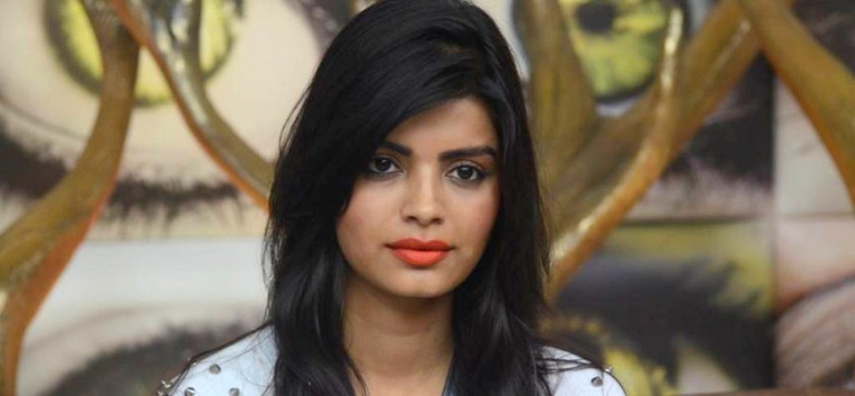 Sonali Raut gets evicted from Bigg Boss 8