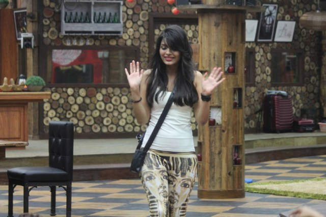 Sonali Raut can be thrown out from Bigg Boss for slapping Ali