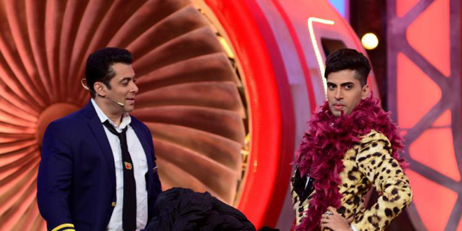 Sushant Divgikar will get evicted from Bigg Boss on week 7 (9th November)