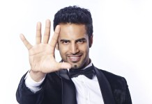 Upen Patel to re-enter in Bigg Boss 8