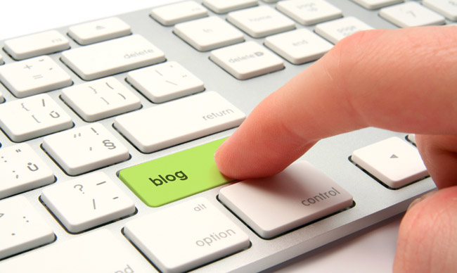 Can Blogging be taken as a career in India