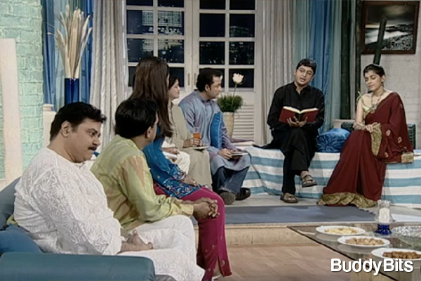 Poetry Competition - Top 10 Best Sarabhai VS Sarabhai Episodes