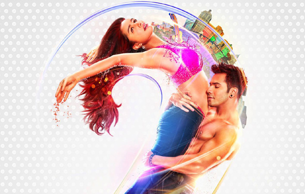 ABCD 2 Delivers What it Promises Movie Review