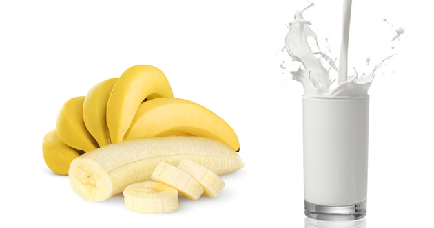 How to lose 7 KG weight in 7 days with the GM Diet Plan Banana and Milk