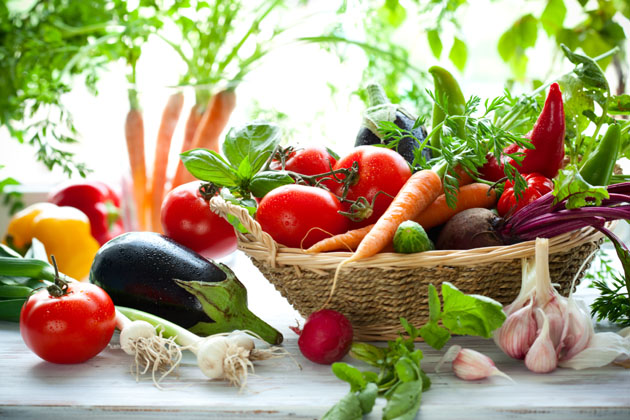 How to lose 7 KG weight in 7 days with the GM Diet Plan Vegetables