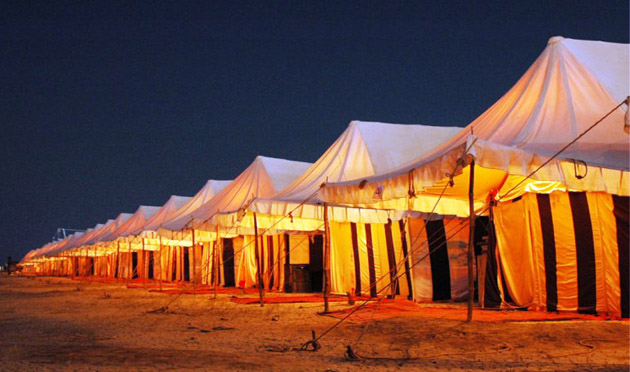 Ranotsav- 5 Reasons Why Rann of Kutch Should be your Next Holiday Destination 1