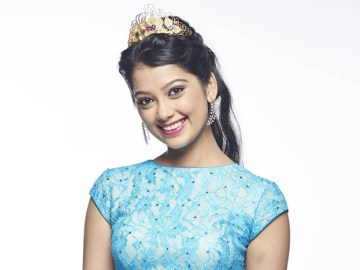 Digangana Suryavanshi eliminated from Bigg Boss House