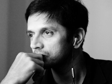 10 Amazing Facts about Rahul Dravid
