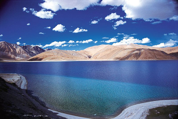 Ladakh Top 10 Indian destinations for Solo Travellers