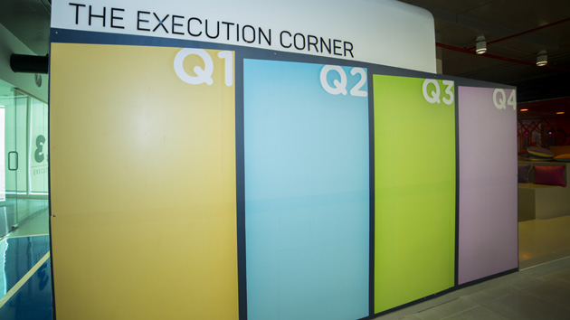 The Execution Corner - Grabon Office
