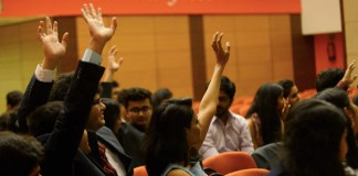 AIESEC Mumbai Youth Speak Forum is here