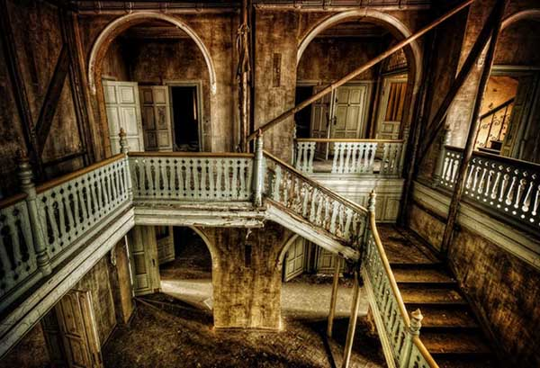G P Block Meerut Top 10 Most Haunted Places of India