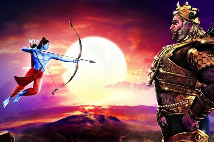 Important life lessons we can learn from Ramayana