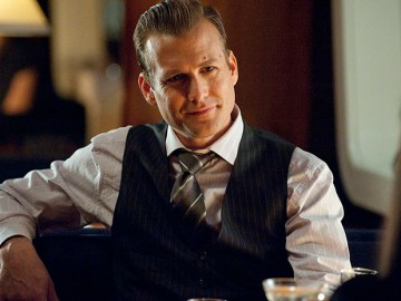 10 Reasons why we love Harvey Specter