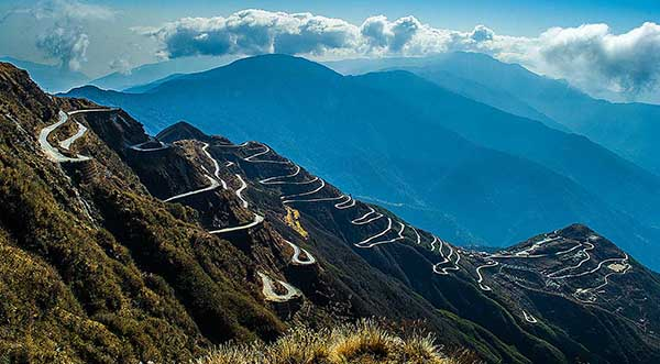 Sikkim - 10 Best Indian Places To Visit During Summer
