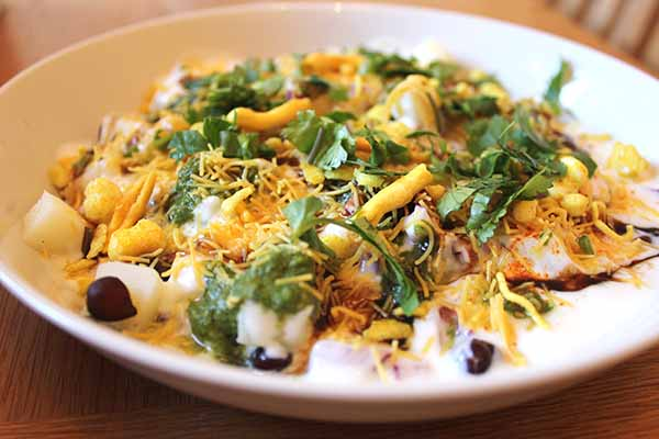 Chaat 9 Healthier alternatives of Maggi