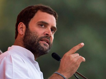 Congress will solve Punjab's drug problem if voted to power, said Rahul Gandhi