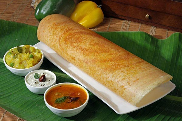 Dosa 10 Ideas for a Healthy and a Quick Breakfast