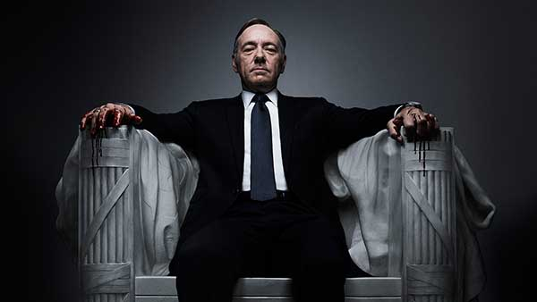 House of Cards 10 Non-Indian Series You Should Not Miss