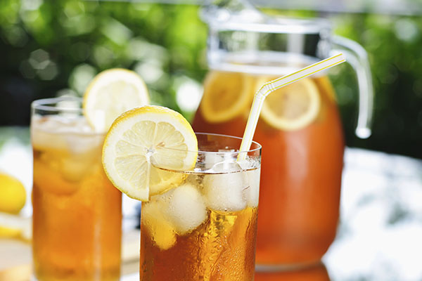 Iced Tea 10 Healthy Foods that are actually Making you Fat