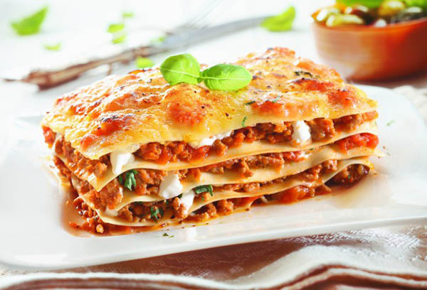Lasagna 10 Best Italian Cuisines you must try