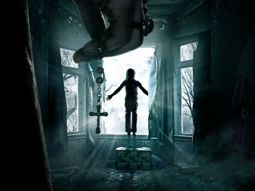 Movie Review The Conjuring 2