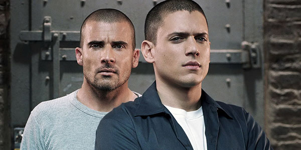 Prison Break 10 Non-Indian Series You Should Not Miss