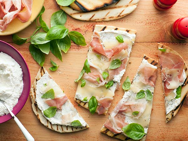 Prosciutto 10 Best Italian Cuisines you must try