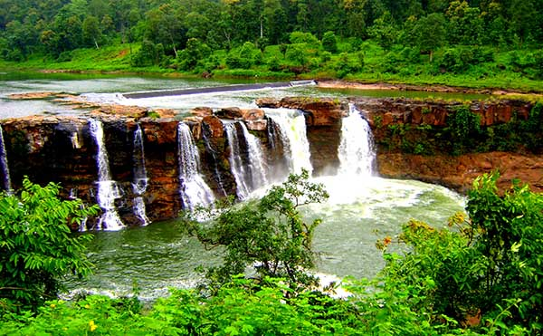 Saputara 8 Trips in India you can complete under 5000 Rupees!