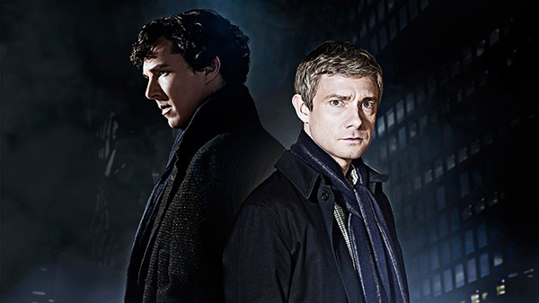Sherlock 10 Non-Indian Series You Should Not Miss