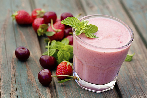 Smoothies 10 Healthy Foods that are actually Making you Fat