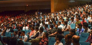 Startup Expo Coalescence by BITS Pilani Goa is back