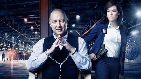 The Blacklist 10 Non-Indian Series You Should Not Miss