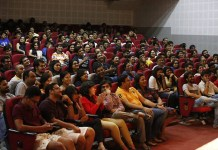Gujarat Comedy Festival A freight train of laughter
