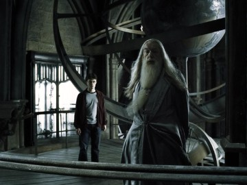 10 Life Changing Quotes by Albus Dumbledore