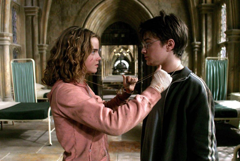 Reasons Why We Ship Harry Hermione