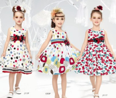 kids dressing
