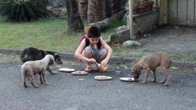Offer A Helping Hand To The Helpless and Make Them Happy