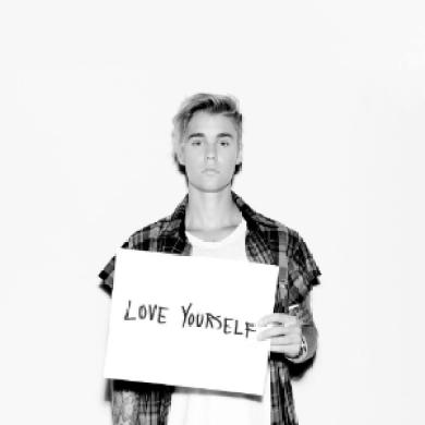 JustinBieberLoveYourself