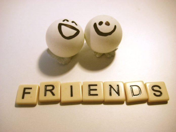 Friendship Unplugged