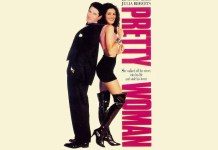 Pretty Woman Movie Poster hollywood call girls