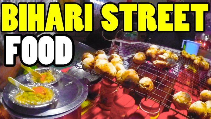 bihar street food