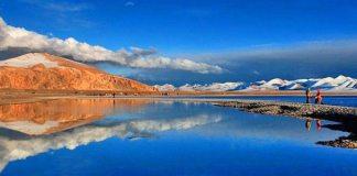 mansarovar lake