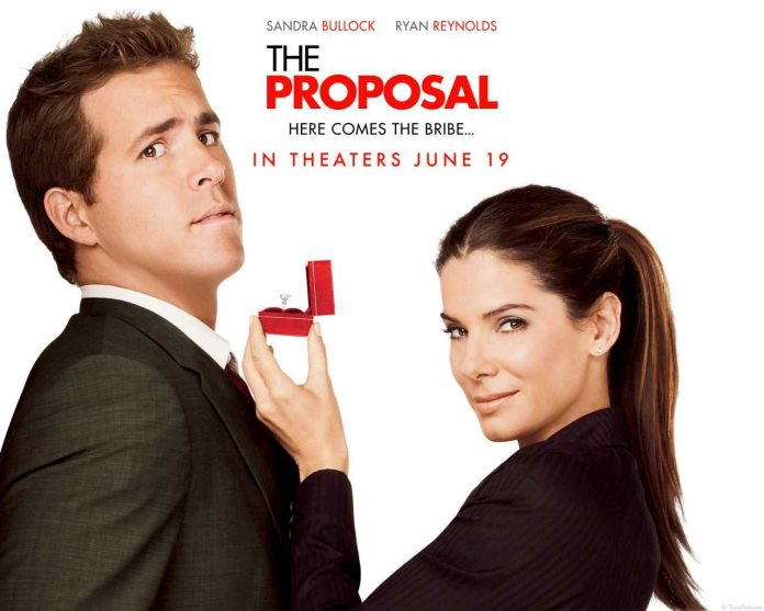 the proposal wallpaper
