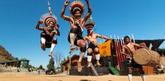 Explore the unexplored beauty of Nagaland.