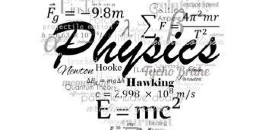 Physics, Physics is theoretical but the fun is real