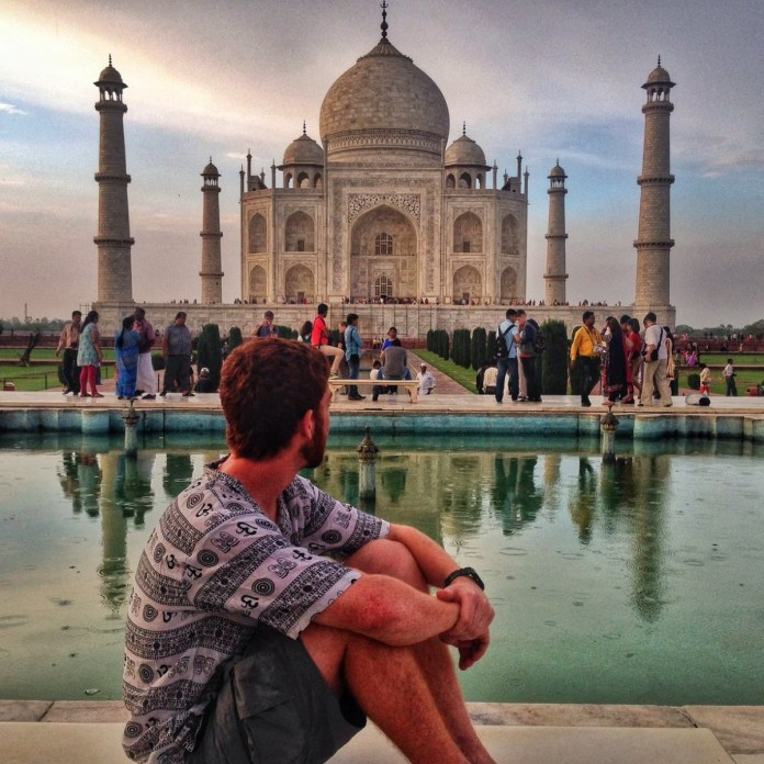travellers, The Six Qualities Of Highly Effective Travellers