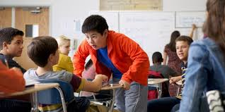 bullying:vulnerable spots on bully