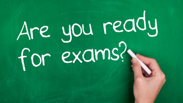 Some Tips To Perform Better In Exams