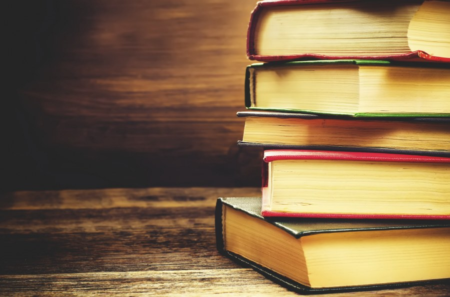 The Top 5 Must Read Fiction Novels
